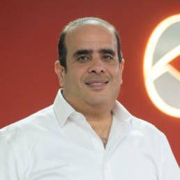Ashraf Salah