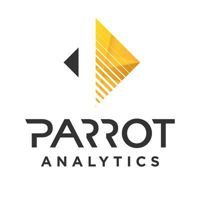 Parrot Analytics logo