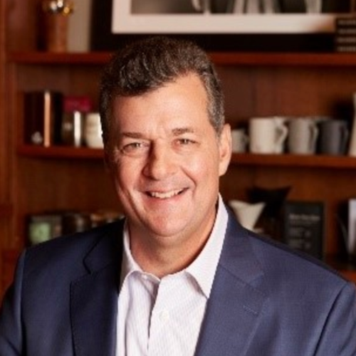 Profile photo of Kenneth C. Casey Keller, President, CEO and Director at B&G Foods