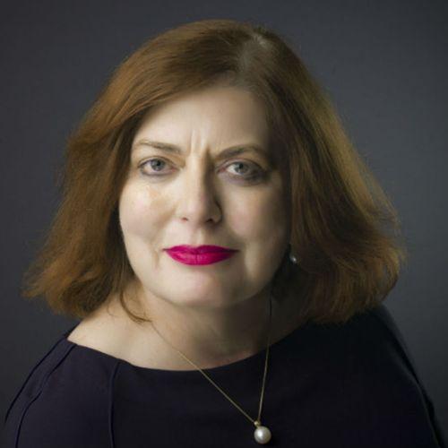 Anne O'Driscoll