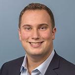 Profile photo of Josh Cook, EVP, Digital at BerlinRosen