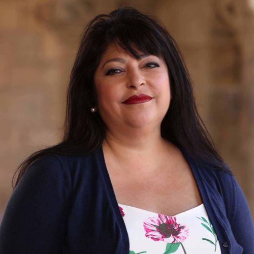 Renee Sombilon