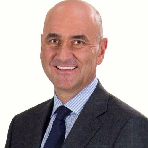Stephen R. Scherger
