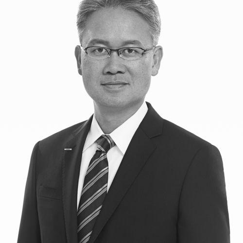 Yushin Soga