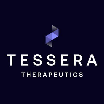 Tessera Therapeutics logo