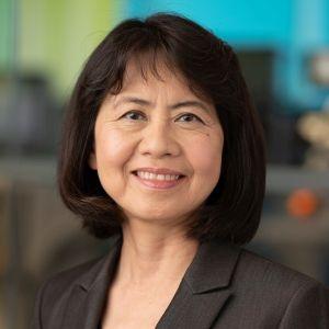 Sue-Jean Lin