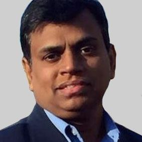 Ganesh Ramamoorthy