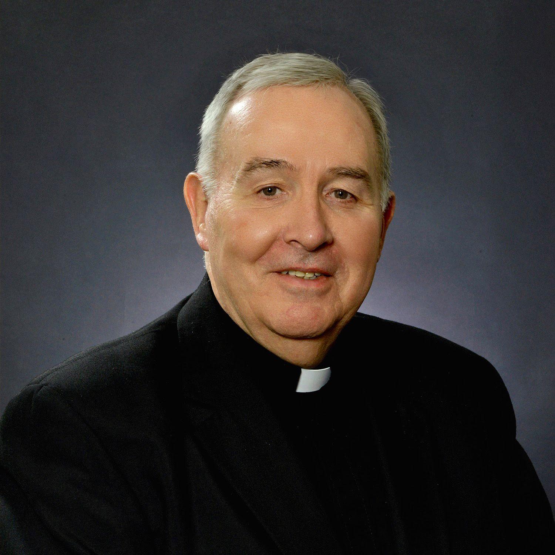 Bernard M. Tracey