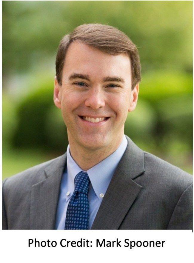 D. Michael Lindsay, Ph.D., Appointed President of Taylor University, Taylor University