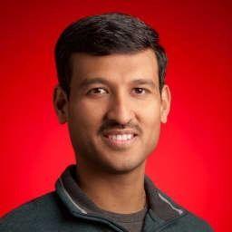 Balaji Raghaven