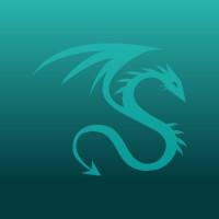 Dragos logo