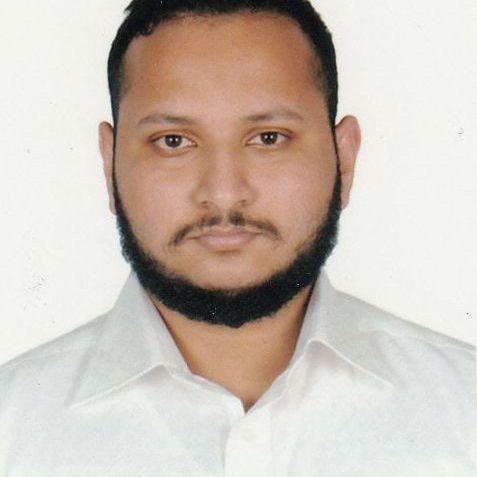 Nizamuddin Hasan Rashid