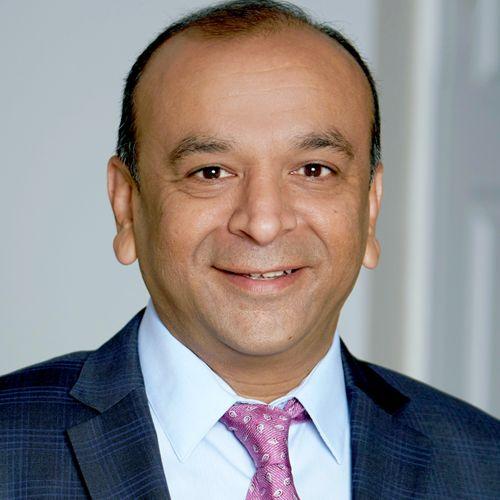Anil Amin