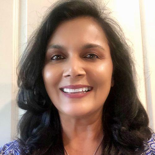 Shaily Jaini Garg