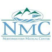 Northwestern Medical Center logo