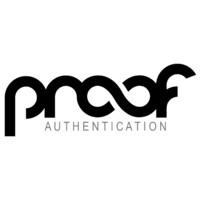 Proof Authentication logo