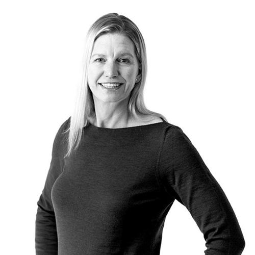 Wendy Woska