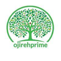 OjirehPrime logo