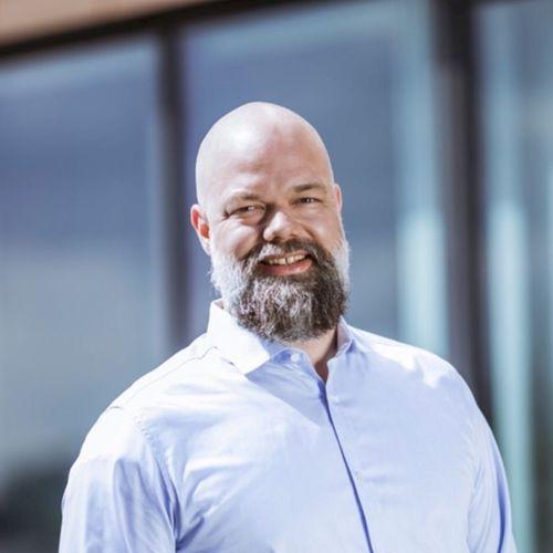 Profile photo of Eckart Diepenhorst, CEO at FREE NOW