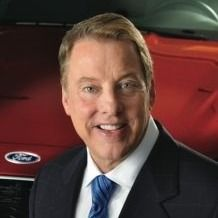 William Clay Ford, Jr.