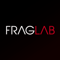Frag Lab logo