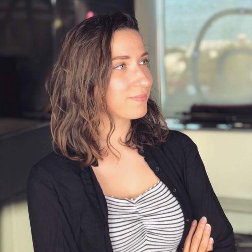 Anaëlle Zouari