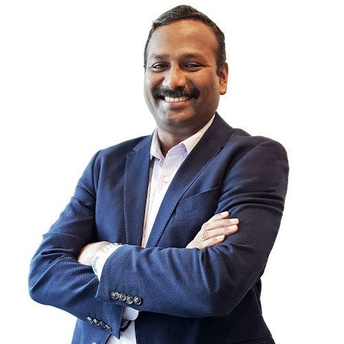 Satishwar Balakrishnan
