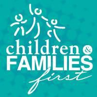 Children & Families First logo
