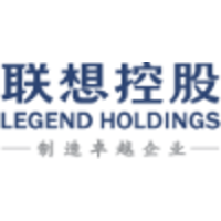 Legend Holdings Corp logo