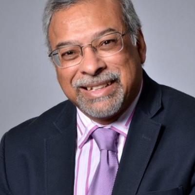 Mohamed Shaikh