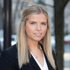 Courtney Solberg
