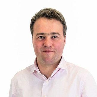 Jamie Warner