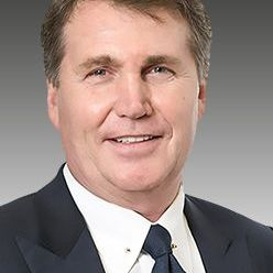 Profile photo of Andrew Bonfield, Chief Financial Officer at Caterpillar