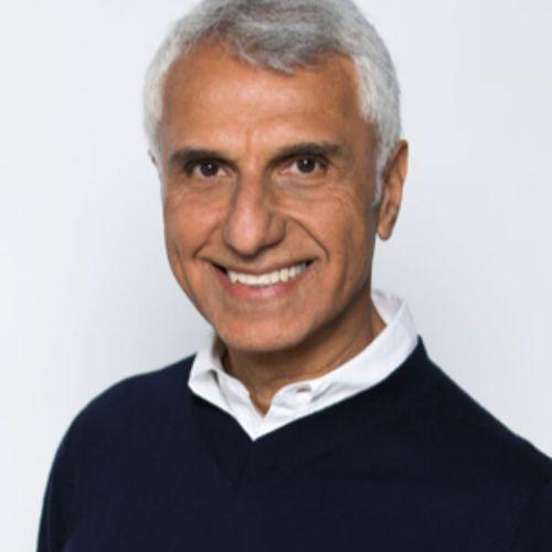 Daryoush Paknad