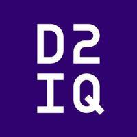 D2iQ logo