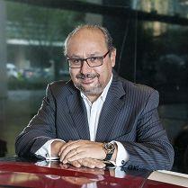 Ernesto M. Hernández