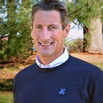 Sean M. Kelly