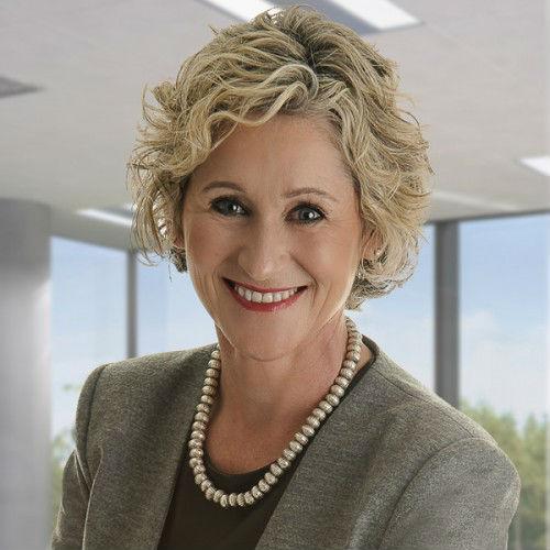 Cathy Logue