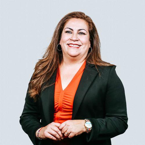 Maria Barron