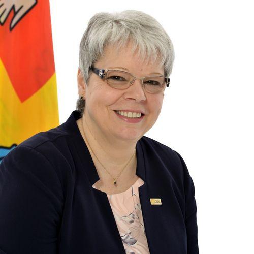 Lyne Bouchard