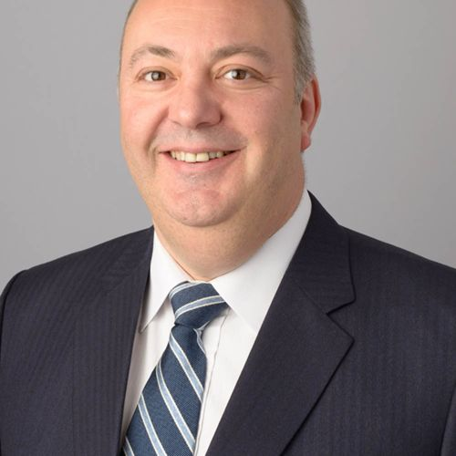 Profile photo of Paul Webb, Chief Executive at Synectics Plc