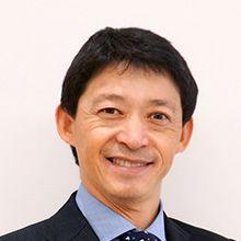 Akihiko Nakazono