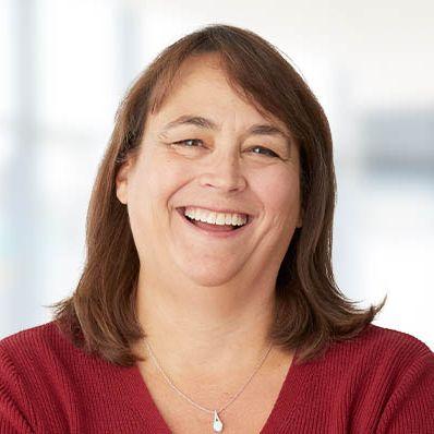 Profile photo of Karen Moeller, VP, Medical Affairs at Hudson Hospital & Clinic