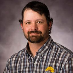 Profile photo of Heath Hogan, Byers Location Manager at Kanza Cooperative Association