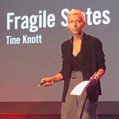Tine Knott