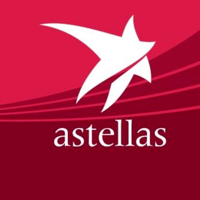 Astellas Pharma logo