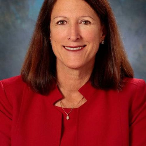 Profile photo of Lynn White, Executive Vice President and Chief Talent Officer at Norwegian Cruise Line Holdings