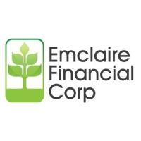 Emclaire Financial logo
