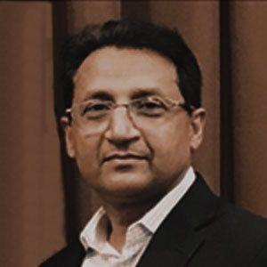 Shahzad Shah