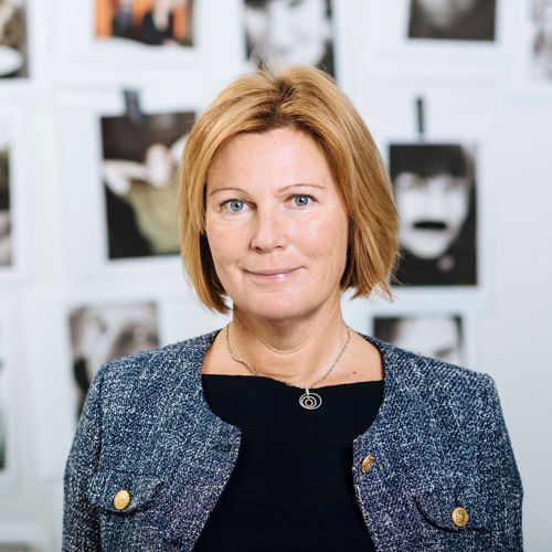 Profile photo of Jeanette Andersson, CEO at Minc
